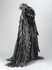 Queen of the Fairies Theatre costume | Santini, Bruno | 1977