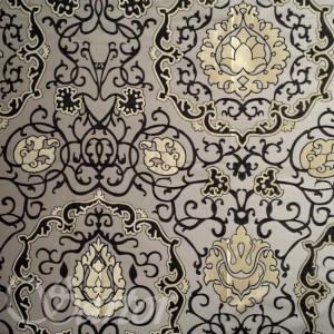 Eleonora di Toledo fabric recreation, Sartor Textiles.