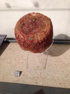 Ancient Fez from Padua.  Still cool.