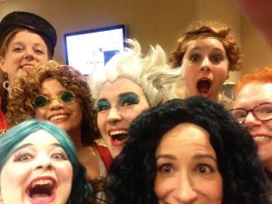 Move over Ellen!  This is the best selfie ever!